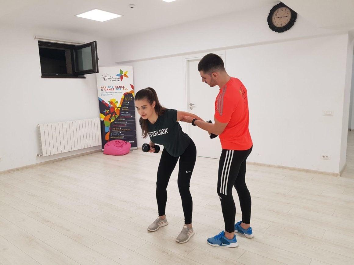 Programul de fitness care îți transformă corpul în 60 de zile