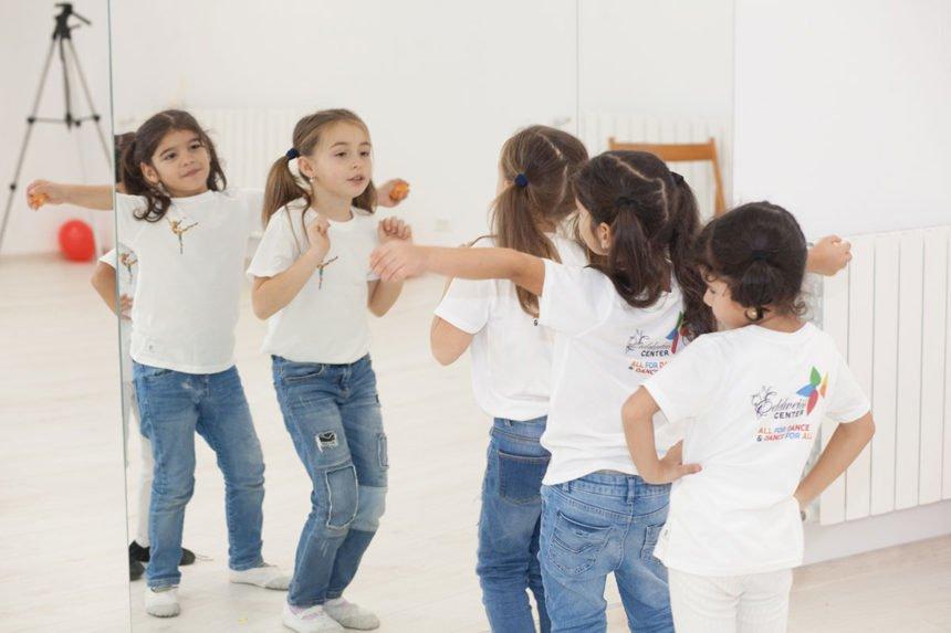 Copii 4 – 7 ani