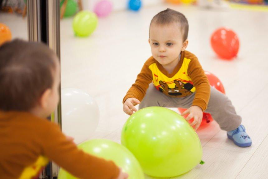 Copii 18 luni – 3 ani